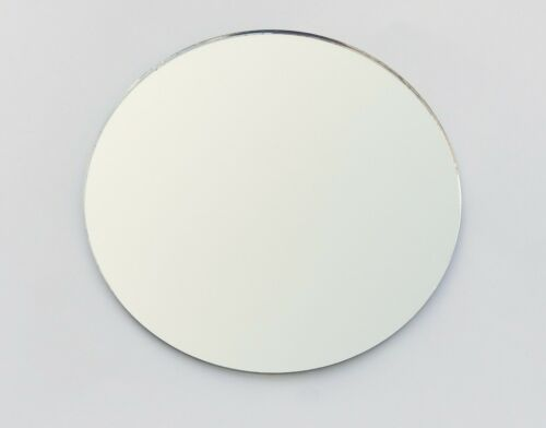 Coche Clásico /& Motocicleta Reemplazo De Cristal Liso Espejo
