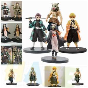 Anime-Demon-Slayer-Kimetsu-no-Yaiba-18-cm-PVC-Action-Figure-Model-Toy