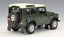 Welly-1-24-Land-Rover-Defender-Diecast-Model-SUV-Car-Green-NEW-IN-BOX thumbnail 4