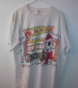 SPUDS-MACKENZIE-ONE-SIZE-FITS-ALL-UGLY-CHRISTMAS-SWEATER-T-SHIRT-26