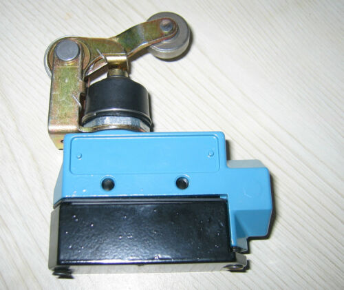 Micro Switch Honeywell BZE6-2RN2 Abfrage Schalter Endschalter Positionsschalter
