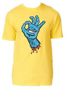 Santa-Cruz-Main-CRIANTE-OK-main-Skateboard-T-Shirt-XXL-amp-GRAND