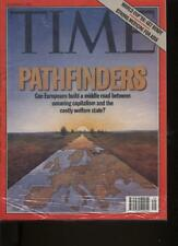 TIME INTERNATIONAL MAGAZINE - December 8, 1997