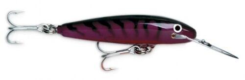 "Rapala CD Magnum CDMAG22-PM Purple Mackerel 9/"" 3 1//2 oz Saltwater Count Down"