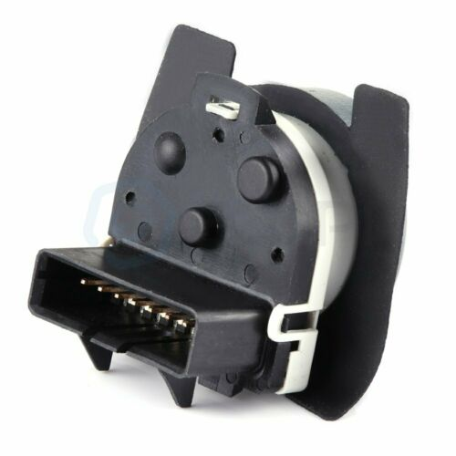 New Power Mirror Switch Button for Chevy Astro C1500 C2500 C3500 GMC C1500 Truck
