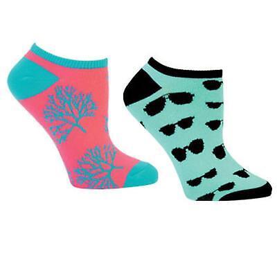Electra Unisize Baumwoll Sneaker Socken Kurz Baumwollsneaker Sneakers Strümpfe