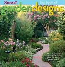 The Big Book of Garden Designs : More Than 110 Complete Landscaping Plans for Every Garden Space by Marianne Lipanovich, Sunset Publishing Staff and Tom Wilhite (2008, Paperback)