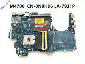 For-Dell-PRECISION-M4700-N8H96-CN-0N8H96-Intel-Laptop-Motherboard-LA-7931P