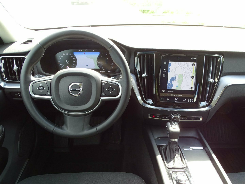 Volvo V60 2,0 D4 190 Momentum aut. - billede 8
