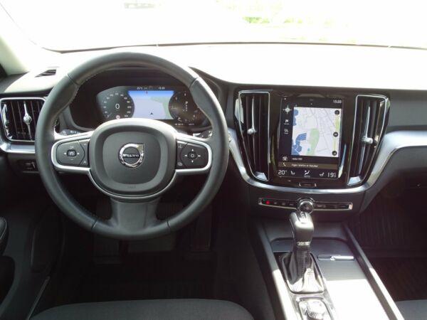 Volvo V60 2,0 D4 190 Momentum aut. billede 8