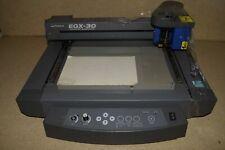 Roland Egx 30 Desktop Engraver