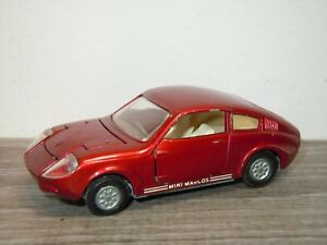 Mini-Marcos-GT850-Corgi-Toys-341-England-33837
