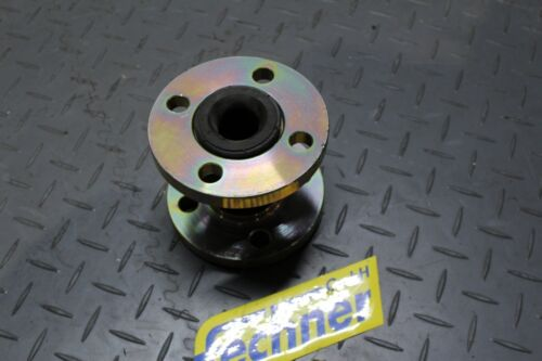 Continental Gummi Kompensator ERV DN 40 PN 16 gelb compensator NEU New