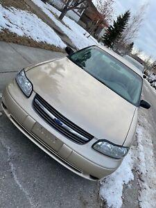 2002 Chevrolet Malibu -