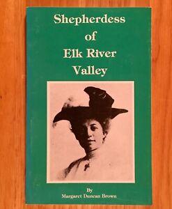 SHEPHERDESS-OF-ELK-RIVER-VALLEY-by-Margaret-Duncan-Brown