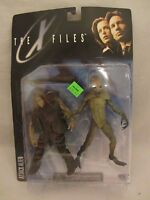 Todd McFarlane Productions The X Files Attack Alien Figure Toys