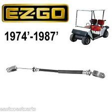 EZGO Marathon Golf Cart 1976'-1987' Rear Passenger Brake Cable 70701-G01