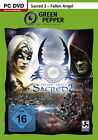 Sacred 2 - Fallen Angel (PC, 2013, DVD-Box)