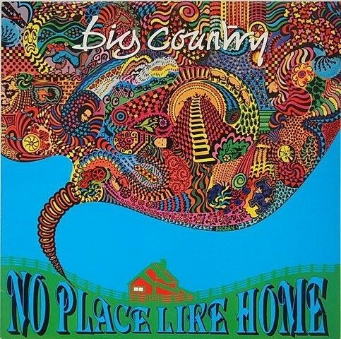 LP, Big Country, No Place Like Home