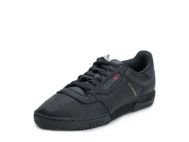 102f305d55a5d adidas Yeezy Powerphase Power Phase Calabasas Cg6420 Core Black Sz 4 ...