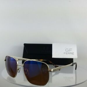 479ed04eaf1 Image is loading Brand-New-Authentic-Gianfranco-Ferre-Sunglasses-GF1125- Ferre-