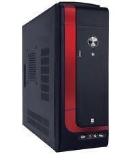 Intel G3240 Processor+Msi H81m Motherboard+4Gb DDR3 Ram+1Tb HDD+ iBall Case+PSU