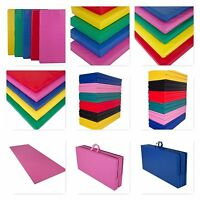 Cannons Uk Gymnastics Mats Gym Many Different Styles And Sizes Available