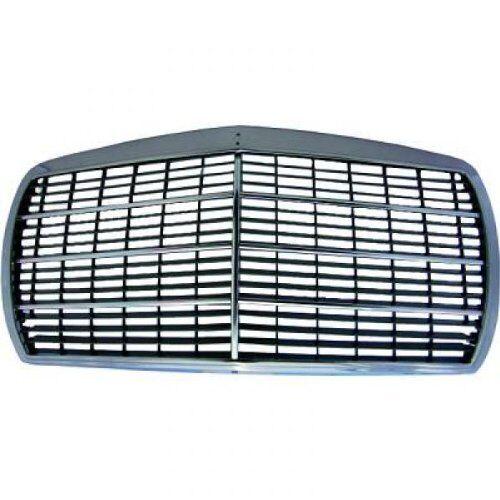 Van Wezel 5888513 rejilla del radiador
