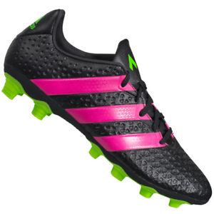 adidas ACE 16.4 FxG Herren Fußballschuhe Nocken Fußball Schuhe AF4978 neu