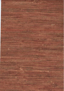 Faux-Grasscloth-in-Rust-Red-Brown-Wallpaper-per-Double-Roll-NTX25753