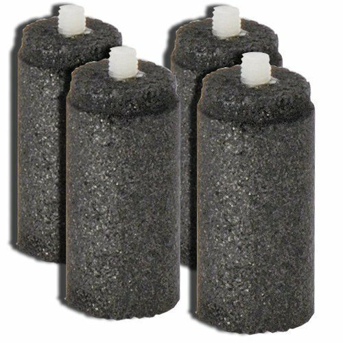 Lifesaver Bottle Activated Carbon Inserts Pack of 4