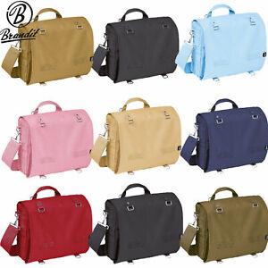 Brandit-Kampftasche-gross-8002-Bag-Schultertasche-Umhaengetasche-Tasche