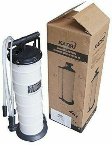 sainchargny.com 481507 Manual 7L Oil Water Fluid Suction Extractor ...