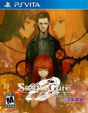 PS Vita Steins;Gate 0 *US Seller *US Version