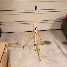 New With Tags Lietz Range Pole Tripod For Surveying Forward Amp Back Sighting