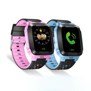 smartwatch handy uhr tracker gps lbs ortung sos uhr sim. Black Bedroom Furniture Sets. Home Design Ideas