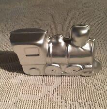 Wilton Vintage Standup 3D Toy Train Choo-Choo Cake Pan 1974 No 502-836