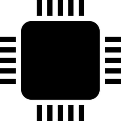 Programmed NPCE388NA1DX EC MIO Super IO Chip for Lenovo IdeaPad 510S LA-D451P