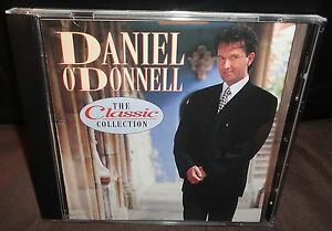 Daniel-O-039-Donnell-The-Classic-Collection-CD-1995