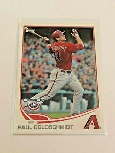 2013-Topps-Opening-Day-Baseball-Base-Paul-Goldschmidt-Arizona-Diamondbacks