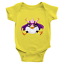 Infant Baby Boy Rib Bodysuit Jumpsuit Romper Clothes Majin Buu Boo Anime Manga