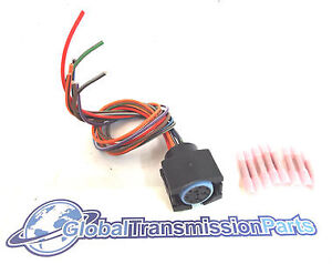 details about dodge a500 a518 42re 44re 46re 47re wire harness repair kit  1993-up 8-pin type