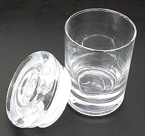 Reefer Madness D5 Inodore hermétique Medical bocal en verre récipient
