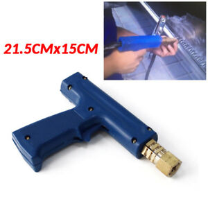 Spot-Welding-Gun-Car-Dent-Repair-Spotter-Welder-Pistol-3-Extra-Trigger-Parts