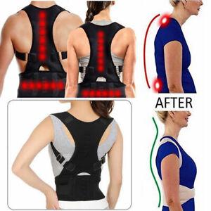 Adjustable-Support-Correction-Back-Lumbar-Shoulder-Brace-Belt-Posture-Corrector