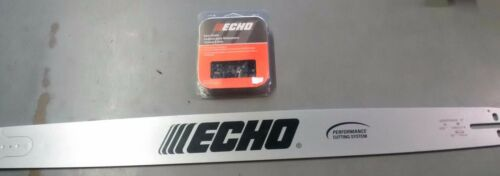 "OEM ECHO CS-8000 Bar And Chain Combo 32/"""