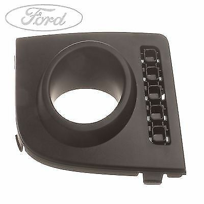 Genuine Ford Fusion Front Fog Light Bezel 1369325