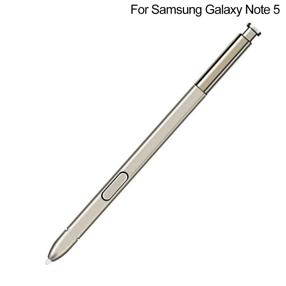 Golden for Samsung Galaxy Note 5