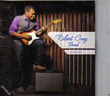 Robert Cray Band-A Memo Promo cd single