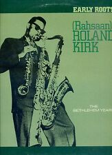 ROLAND KIRK early roots - the bethlehem years US 1976 EX LP